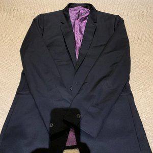 Ted Baker Navy Sport Coat